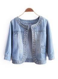 reciclado de ropa de jeans - Buscar con Google