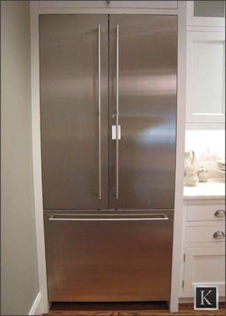 Gaggenau Appliances ( Marvel and Bertazzoni , too!)…  #appliances #gaggenau #kitchen Pinned by www.modlar.com