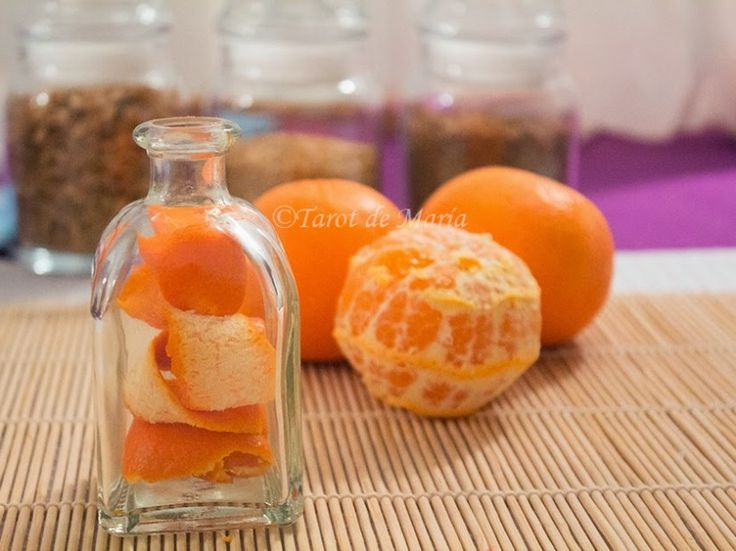 DIY: Υγρό Καθαριστικό Για Τα Τζάμια Με Άρωμα Μανταρίνι - CASAS IDEAS