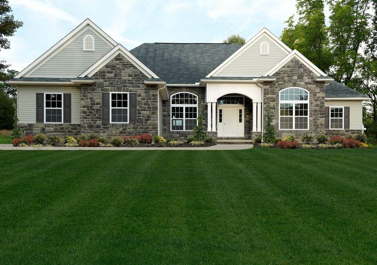 Litchfield Legacy | by Wayne Homes