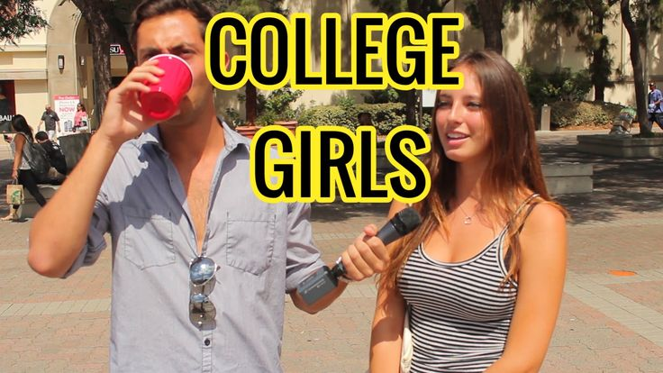 This video just makes me sad. I know they are trying to be funny. But why is this even a thing?  College Girls on Frat Guys. Perf. San Diego State University Students. San Diego State University, 2014. Film. [Observation]