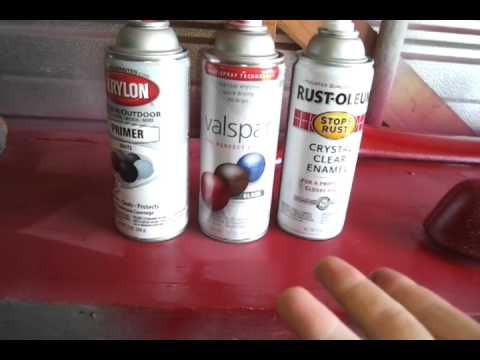 Diy How To Paint Your Car Interior In 10 Steps