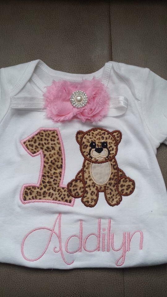 cheetah shirt by AMcutetutuboutique on Etsy https://www.etsy.com/listing/181608533/cheetah-shirt