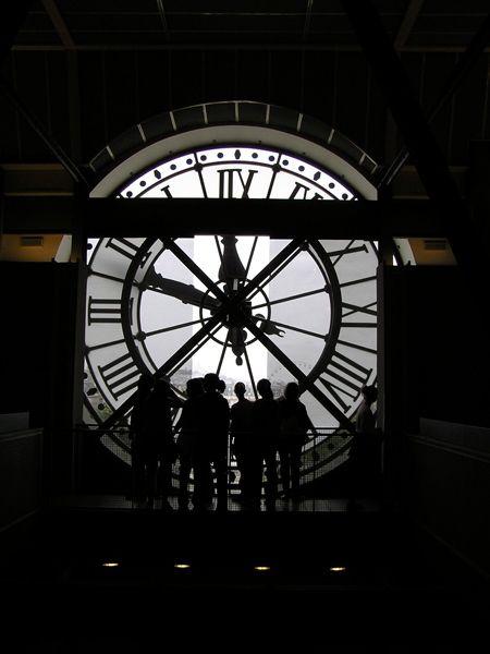 Museo Orsay Paris