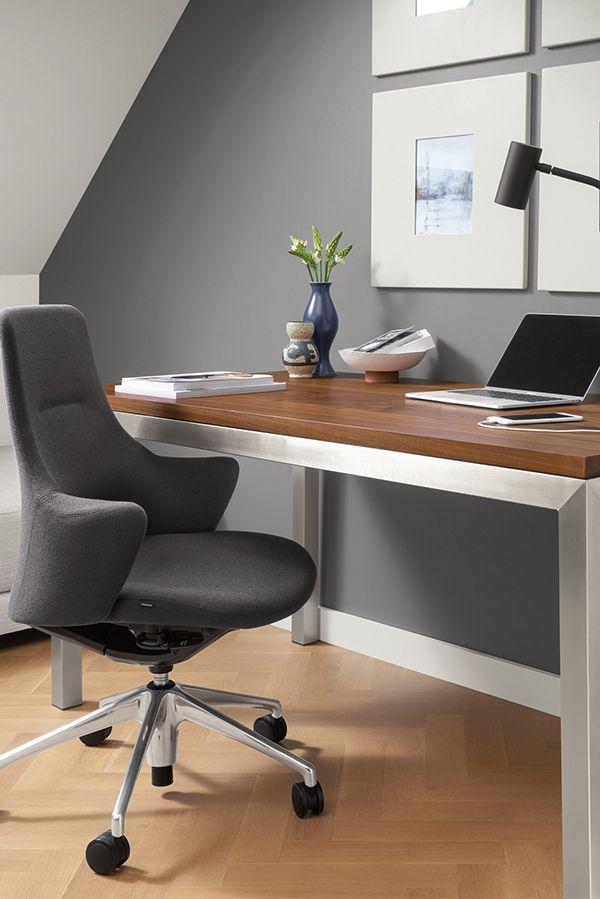 Room Board Portica Desks Modern Desks Tables Modern Office Furniture Modern Office Chair Office Furniture Modern Home Office Setup