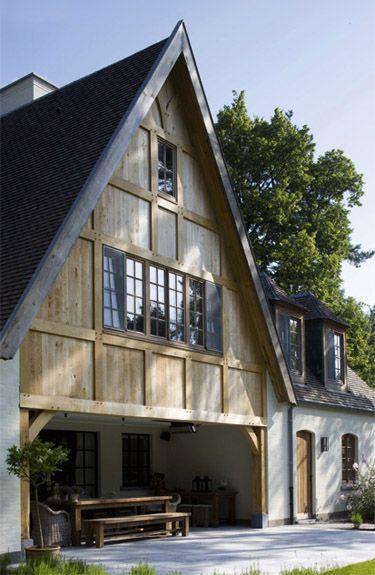 Costermans Projecten - Villabouw Schilde Brasschaat
