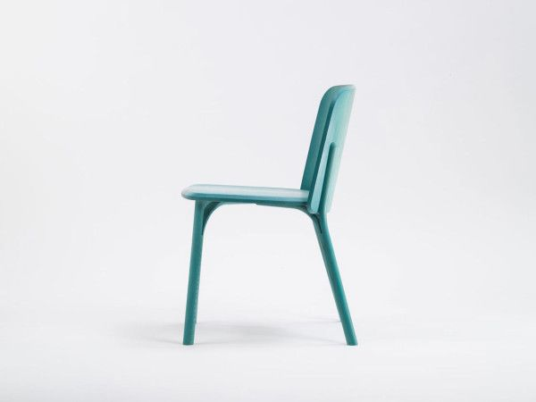Split Chair by Arik Levy for TON | Furniture Ideas