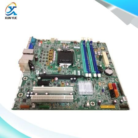 For Lenovo M6300T M81 Original Used Desktop Motherboard For intel Q65 Socket LGA 1155 DDR3 PN: 03T8181  — 4641.23 руб. —