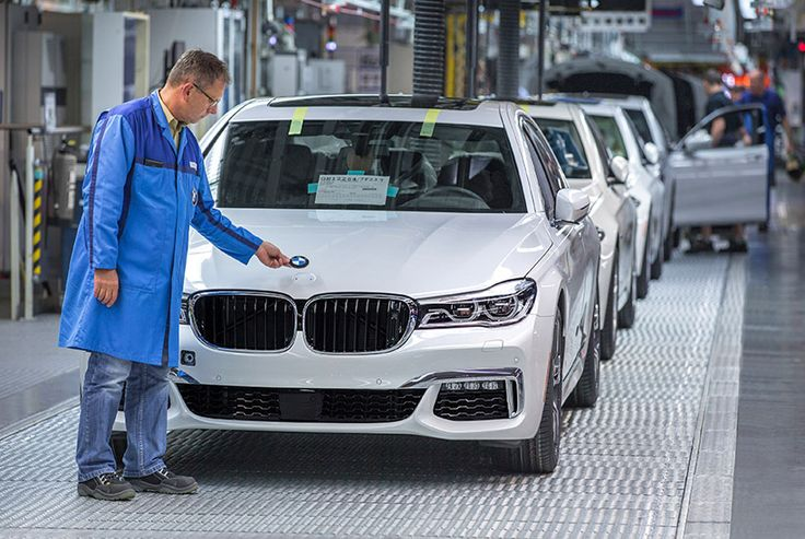 BMW Serie 7 2016, arrancó la producción en Dingolfing - http://autoproyecto.com/2015/06/bmw-serie-7-2016-arranco-la-produccion-en-dingolfing.html?utm_source=PN&utm_medium=Pinterest+AP&utm_campaign=SNAP
