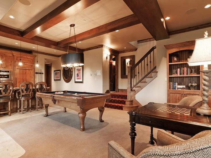42 best Rec Room Decor images on Pinterest