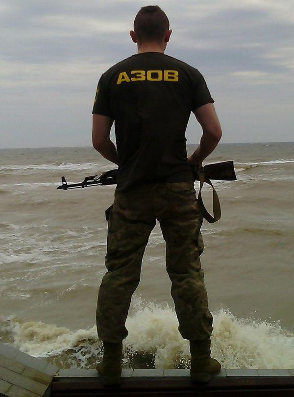 Піхота Полк АЗОВ (@azovbp)   Твиттер