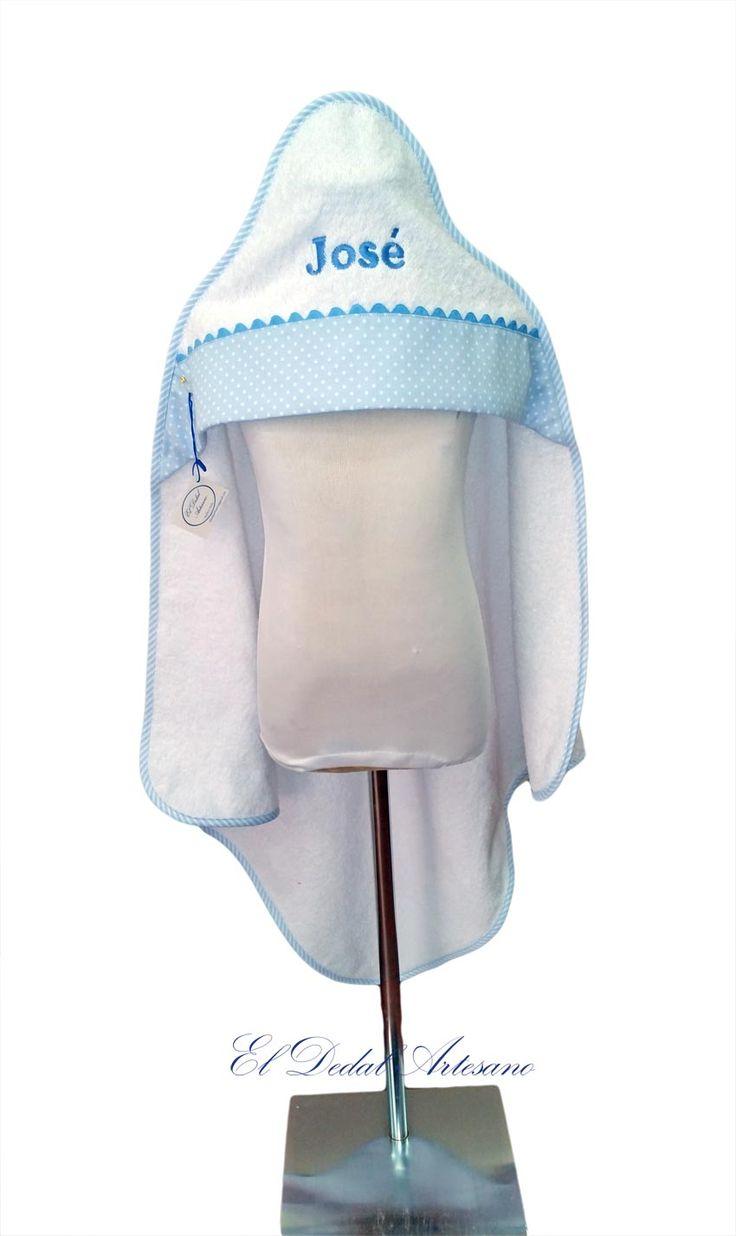 Toallas Baño Bebe | 109 Mejores Imagenes De Albornoces Toallas Capas Bano Bebes E
