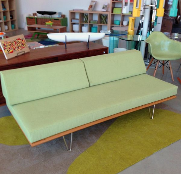 Daybeds   Seating   Modernica Pinterest Case Study Bentwood Daybed
