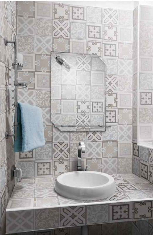 96 best Gamma Due Tiles images on Pinterest
