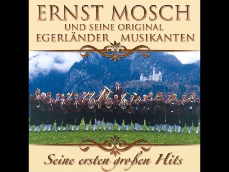 Ernst Mosch - Gute Nacht, schlafe gut (Polka mit Gesang)
