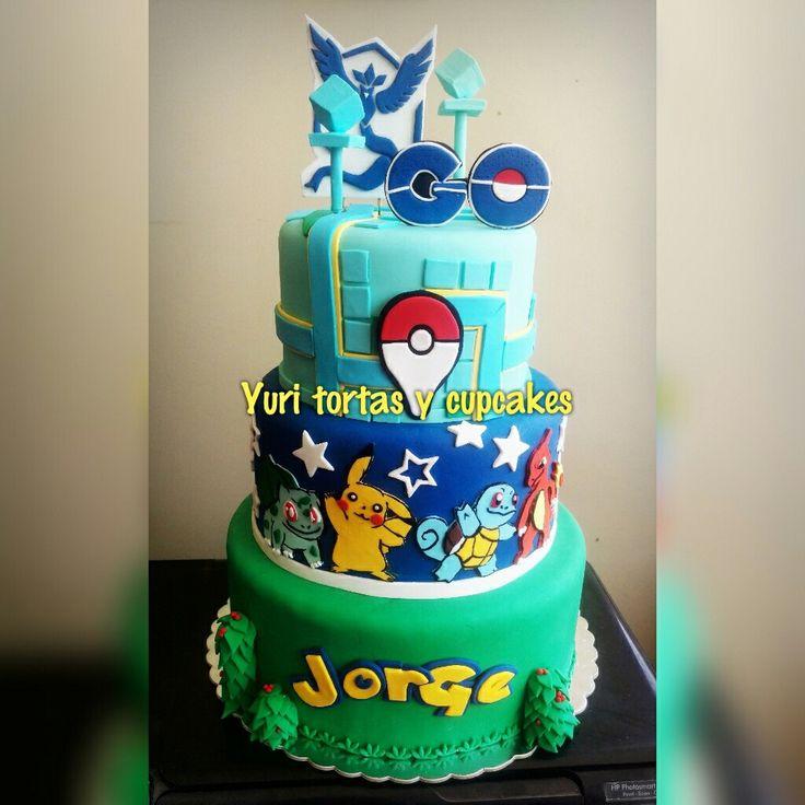 Pokemon go !!!