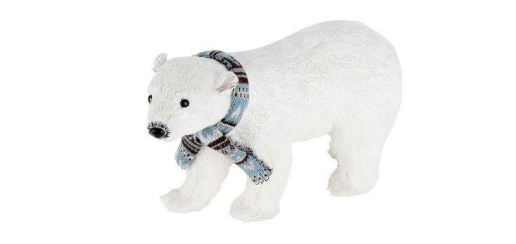 Box-Home • Διακοσμητικό Αρκούδα