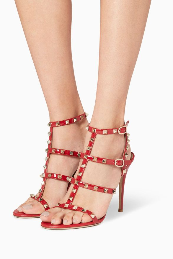 Shop Luxury for Women Online   Ounass Kuwait   shoes