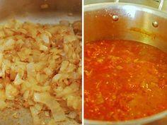 No hay nada mejor que un buen tomate frito casero. En mi casa se ha preparado toda la vida y era todo un acontecimiento. Cuando llegaba la primavera, mi madre c