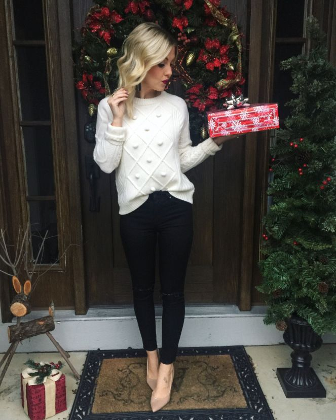 Shop Our Instagram – The Styled Duo  Holiday Style || Gift Guide || Beauty Giveaway || J. Crew || Nordstrom || Target Style