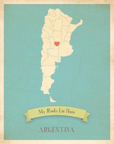 Me encanta este mapa y con el corazon en el sur de Cordoba!