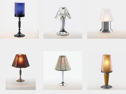 Restaurant Table Lamps, Gel Fuels, Wholesale Candles, Discount Candles, Wholesale Electric Candles, Modern Table Lamps
