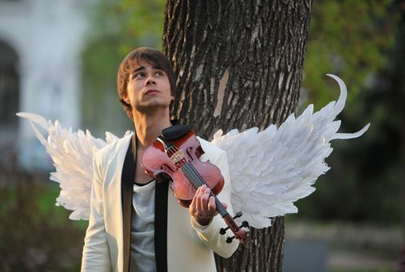 Alexander Rybak - Strella amura