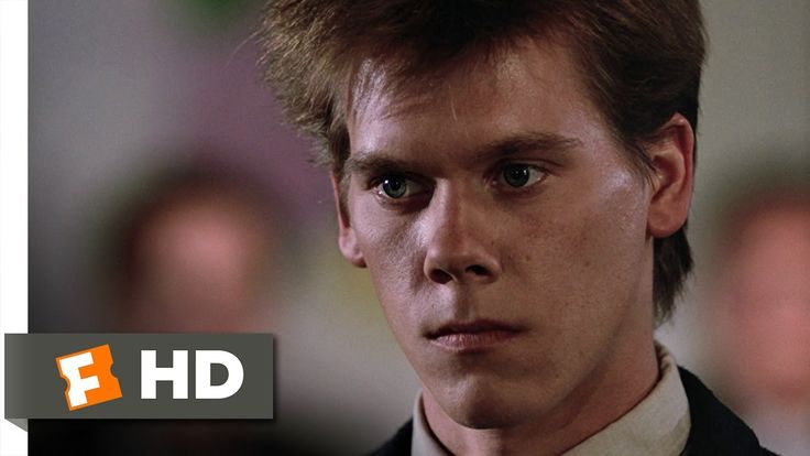 awesome Footloose (5/7) Movie CLIP - A Time to Dance (1984) HD