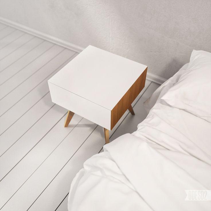 Bebside table H1 by ukrainian design bureau ODESD2