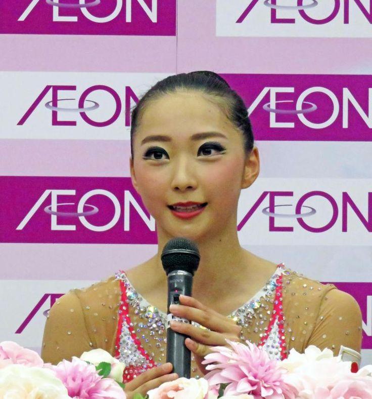 畠山愛理「気持ちと向き合う時間」進路を明言せず #新体操