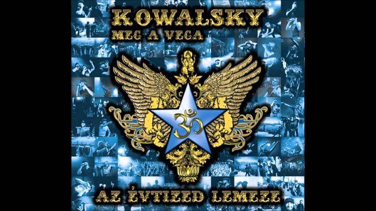 Kowalsky meg a Vega - Magadban Másokat