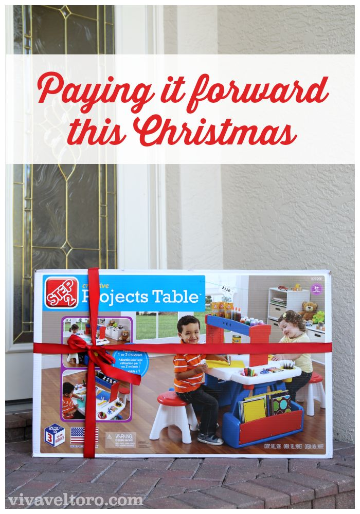 17 best images about pay it forward christmas ideas on pinterest random acts care packages. Black Bedroom Furniture Sets. Home Design Ideas