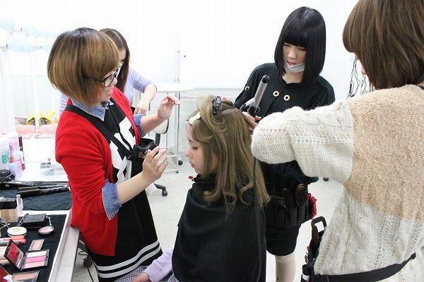 【バンタンデザイン研究所】大阪校ファッション雑誌『Zipper』の誌面企画プロジェクトに密着!!