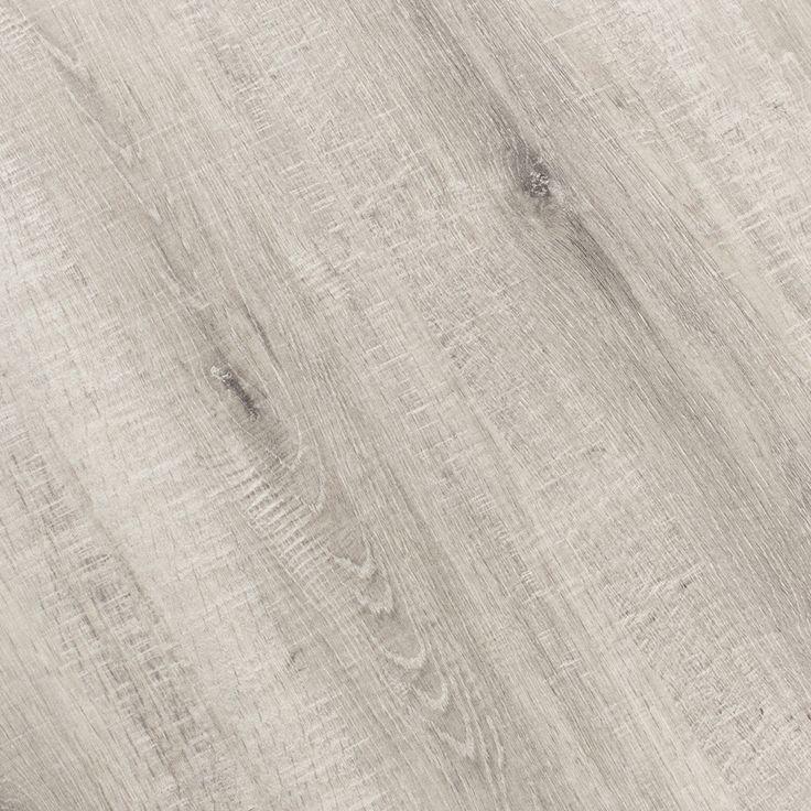 A beautiful grey look with rustic accents. Quick-Step Envique Gable Oak 12mm Laminate Flooring IMUS1858 #Rustic #Floor #Bestlaminate