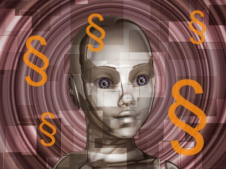 Asimovsche Robotergesetze: Während in der ersten Hälfte des 20. Jahrhunderts Roboter zunächst einmal nur in beängstigenden Zukunftsvisionen der Science-Fiktion als metallene Monster und als Bedrohung für die Menschen dargestellt wurden, begann der Science-Fiktion Autor Isaac Asimov schon in den 30er Jahren des 20. Jh. damit, in seinen Romanen über freundliche Haushaltsroboter zu schreiben