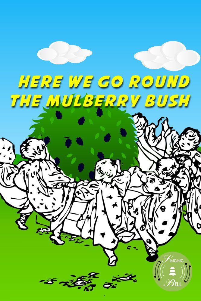 83 best Children's songs / Nursery Rhymes images on ...