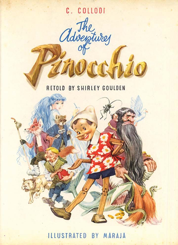 the adventures of pinocchio book report Collodi's the adventures of pinocchio: summary & plot chapter 8 / lesson  in  this lesson, we'll learn about the story of ''pinocchio'' and the lessons it conveys.