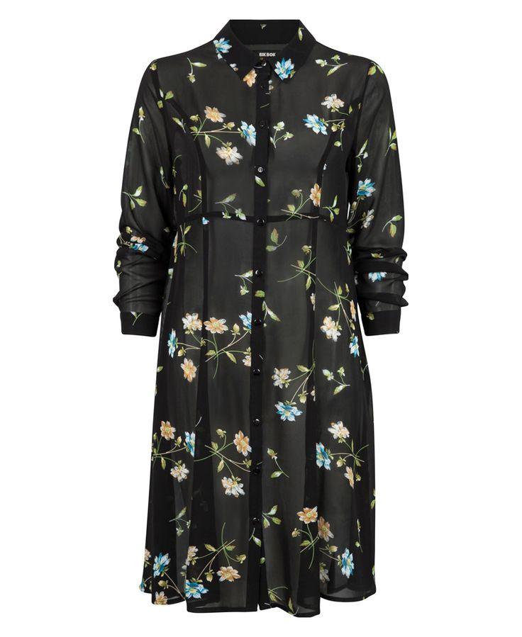 Flowy dress 299,- 29,95€, week 38