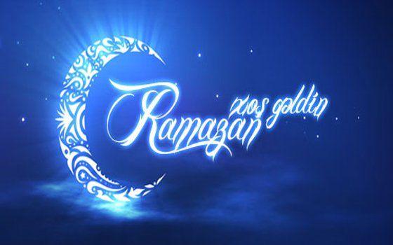 Начался священный месяц Рамазан (Рамадан)