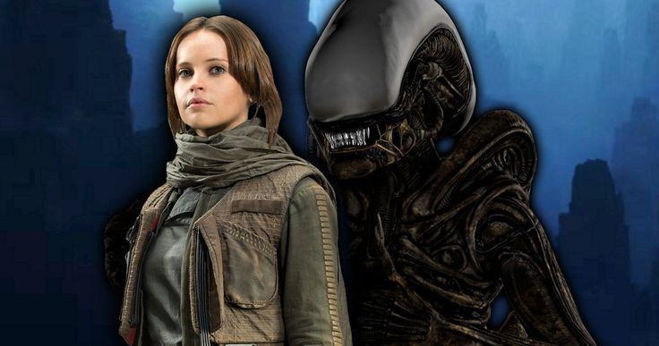 New Star Wars: Rogue One Planet Was Inspired by Alien -- Director Gareth Edwards reveals that there is one particular planet in Rogue One: A Star Wars Story that was heavily inspired by Alien. -- http://movieweb.com/star-wars-rogue-one-planet-eadu-alien-movie-inspiration/
