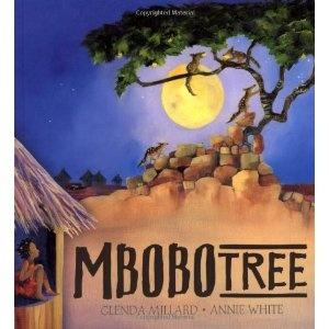 The Mbobo Tree by Glenda Millard