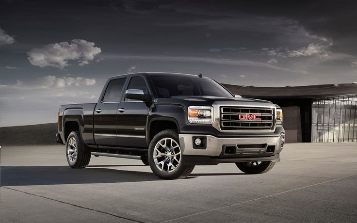 2014 GMC Sierra Designer Discusses the Full-Size Truck's Styling in New Video - WOT on Motor Trend