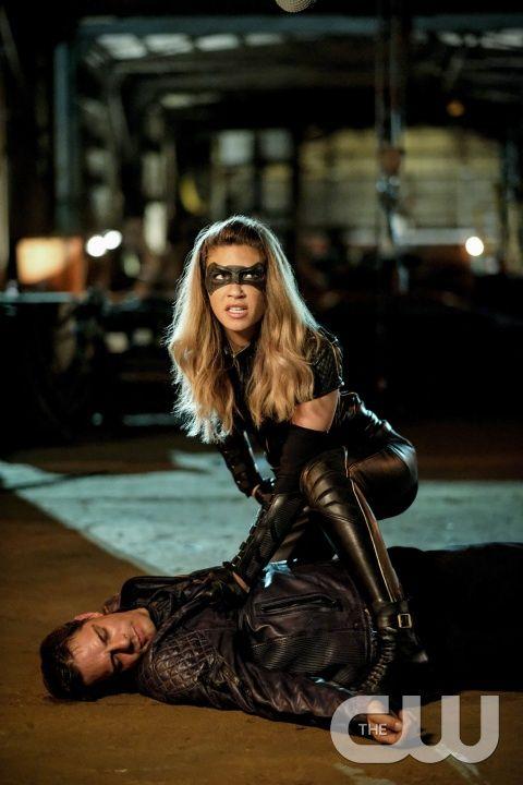 Arrow Tribute Image Ar602b 0185b Jpg Pictured Juliana Harkavy As Dinah Drake Black Canary Dinah Drake Arrow Black Canary Black Canary