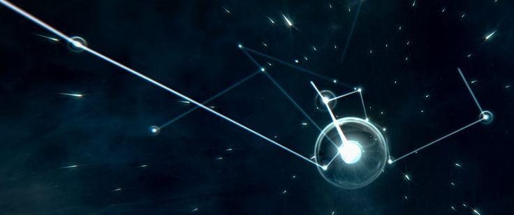 Produced @ Tendril  Design / Direction  Music & Sound Design : CypherAudio