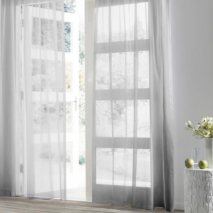 146 best Window Treatments images on Pinterest | Sheet ...