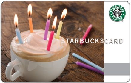 26 Best My Starbucks Card Registered Images On Pinterest Coffee