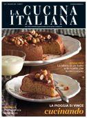 La Cucina Italiana - Anteprima SFOGLIATA dicembre 2013