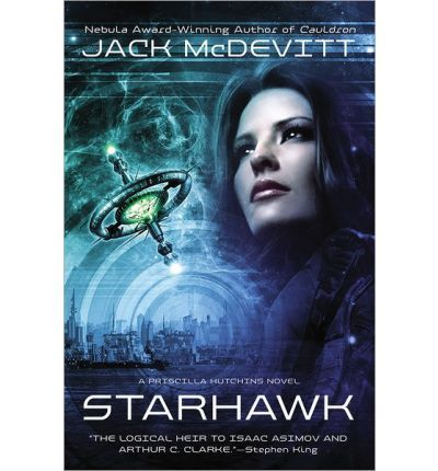 JACK McDEVITT - Faster-than-light travel has only recently become a reality ... efforts to prepare two planets for colonization are killing off native life-forms, outraging people on Earth ... and a mission to a world, adrift between the stars, that harbors a life-form unlike anything humanity has ever seen.