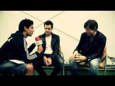 Rádio Comercial | Dança da não chuva ( Vasco Palmeirim & Kings of Leon )