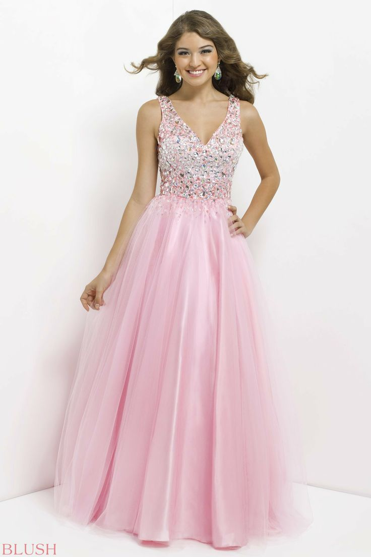 The 162 best Dresses ~ Pink images on Pinterest | Weddings, Cute ...